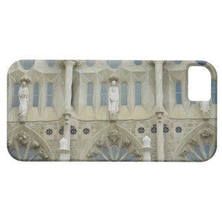 Sagrada Familia, Barcelona iPhone 5 Covers