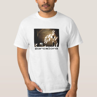 Sagrada Familia, Barcelona T-Shirt
