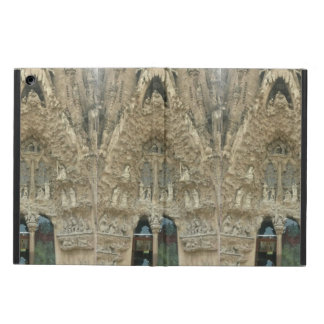 Sagrada Familia iPad Air Cases
