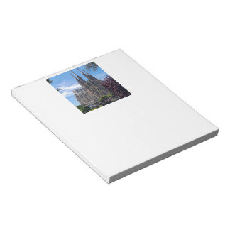 Sagrada Família Notepad