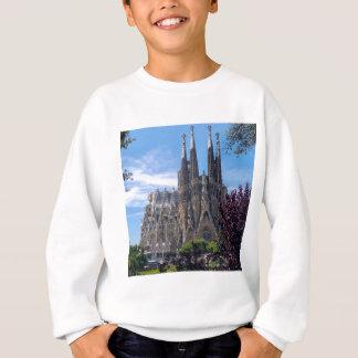 Sagrada Família Sweatshirt