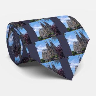 Sagrada Família Tie