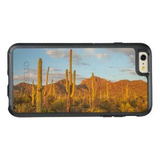 Saguaro cactus at sunset, Arizona OtterBox iPhone 6/6s Plus Case