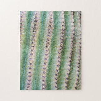 Saguaro Closeup   Puzzle