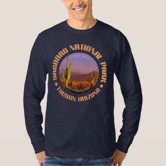 Saguaro National Park (c) T-Shirt