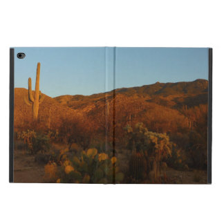 Saguaro Sunset I Arizona Desert Landscape Powis iPad Air 2 Case