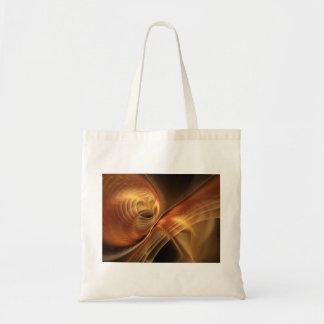 Sahara Abstract Fractal Art Bags