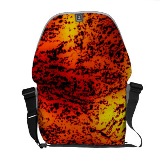 Sahara desert Medium Messenger Bag