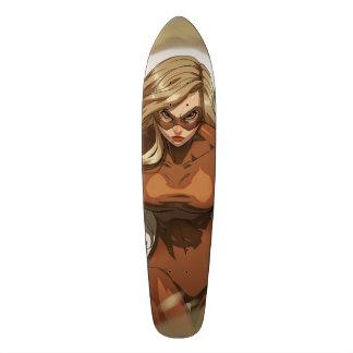 Sahara Skateboard