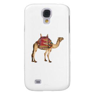 Saharan Taxi Galaxy S4 Case
