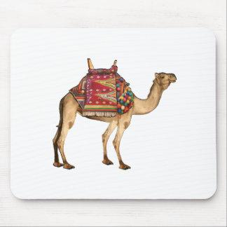 Saharan Taxi Mouse Pad