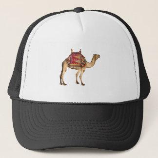 Saharan Taxi Trucker Hat