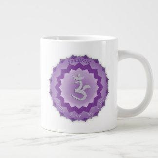 Sahasrara - Crown Chakra Coffee Mug