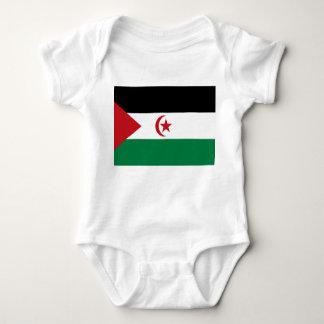 Sahrawi Arab Democratic Republic Baby Bodysuit