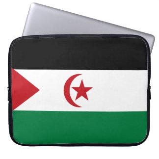 Sahrawi Arab Democratic Republic Computer Sleeves