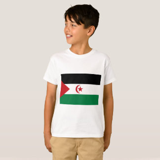 Sahrawi Arab Democratic Republic T-Shirt