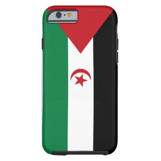 Sahrawi Arab Democratic Republic Tough iPhone 6 Case