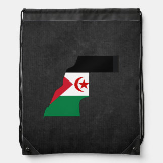 Sahrawi Trip Souvenir Backpack