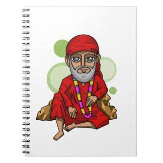 Sai Baba Notebooks