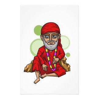 Sai Baba Stationery