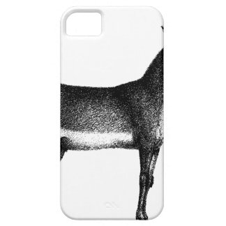 Saiga Antelope Case For The iPhone 5
