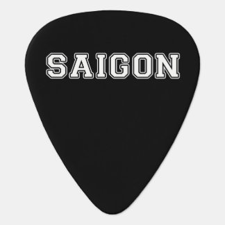 Saigon Guitar Pick