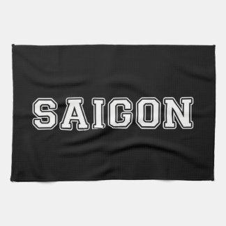 Saigon Tea Towel