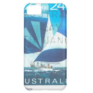 Sail Australia iPhone 5C Cover