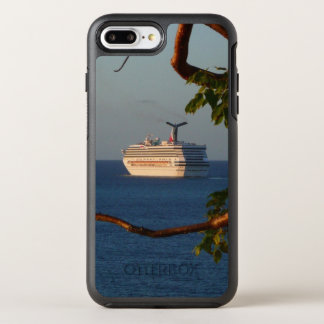 Sail Away at Sunset I OtterBox Symmetry iPhone 8 Plus/7 Plus Case
