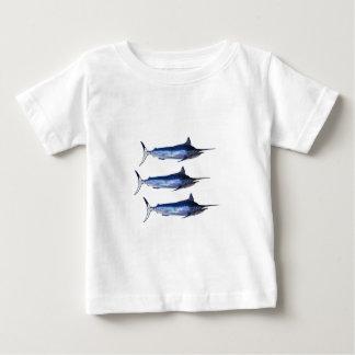 Sail Away Baby T-Shirt