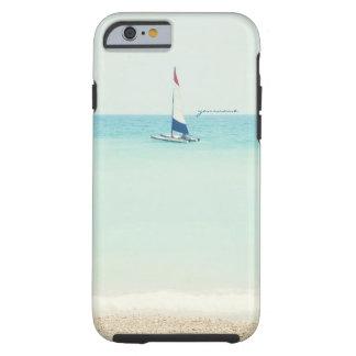 Sail Away Tough iPhone 6 Case
