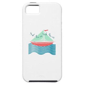 Sail Away iPhone 5 Case