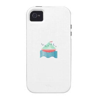 Sail Away iPhone4 Case