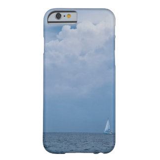 Sail Away Barely There iPhone 6 Case