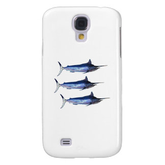 Sail Away Galaxy S4 Cover
