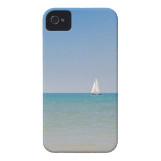 Sail Away iPhone 4 Cases