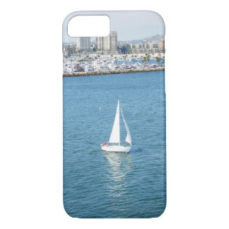 Sail Away iPhone 7 Case
