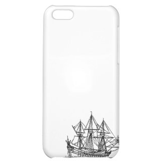Sail Away iPhone cover iPhone 5C Cases