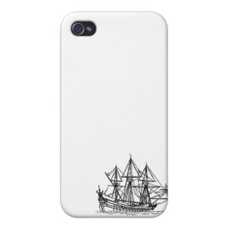 Sail Away iPhone cover iPhone 4 Cases