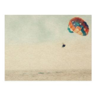Sail Away On a Dream Postcard