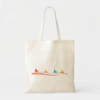 Sail boat bag
