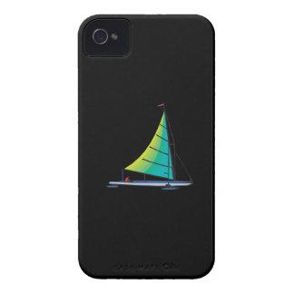 Sail Boat Case-Mate iPhone 4 Case