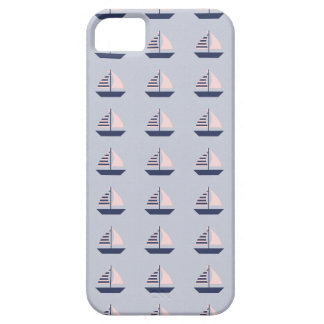 Sail Boat iPhone 5 Covers