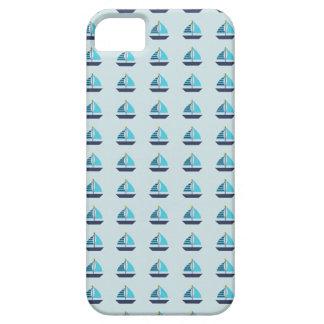 Sail Boat iPhone 5 Case