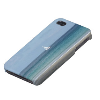 Sail Boat iPhone 4/4S Covers