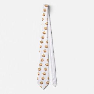 Sail Boat Necktie
