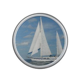 Sail Boat Speaker