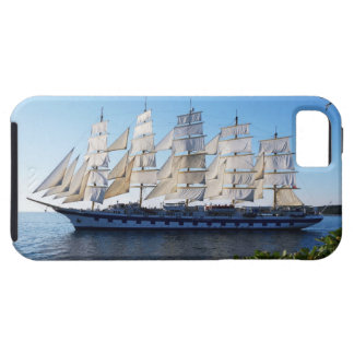 Sail boat schooner sailboat iPhone 5/5S case