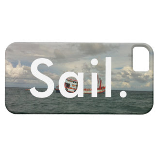 Sail Case iPhone 5 Covers