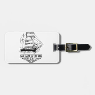 Security Luggage & Bag Tags
